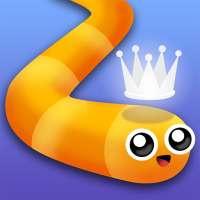 Snake.io on 9Apps