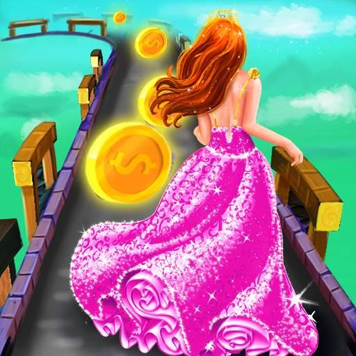 Princess Castle Runner: Endless Running Games 2020