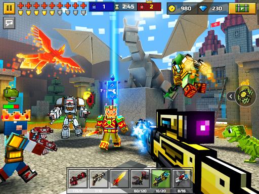 Pixel Gun 3D - Battle Royale screenshot 15
