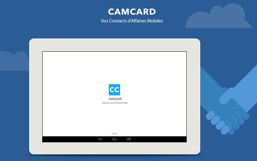 CamCard - Business Card Reader screenshot 5