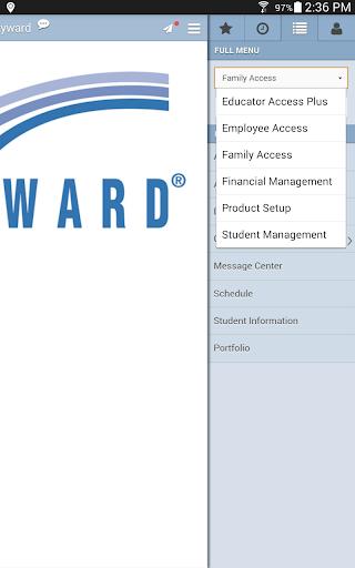 Skyward Mobile Access screenshot 6