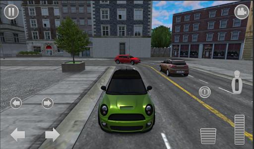 City Car Driving screenshot 5