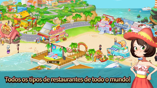 Cozinhar Aventura™ screenshot 2