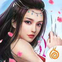 Age of Wushu Dynasty on 9Apps