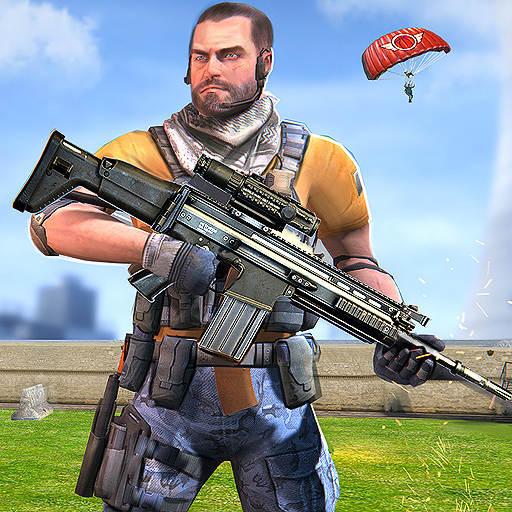 FPS Commando Hunting : Shooting Games