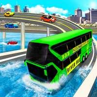 River Coach Bus Simulator Game on APKTom