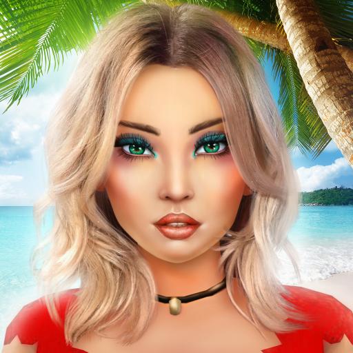 Avakin Life - 3D Virtual World आइकन