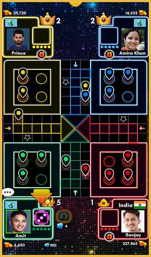 Ludo King™ screenshot 14
