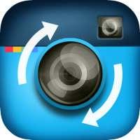 Repost for Instagram - Regrann on 9Apps