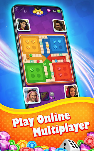 Ludo All Star - Online Ludo Game & King of Ludo screenshot 9