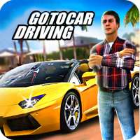 Go To Car Driving on 9Apps