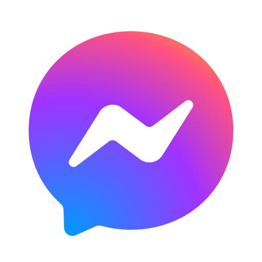 Messenger – SMS, 음성 및 영상 통화 icon
