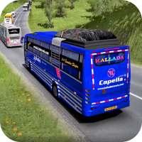محاكاة سباق حافلات الركاب 2020: ألعاب حافلة جديدة on APKTom