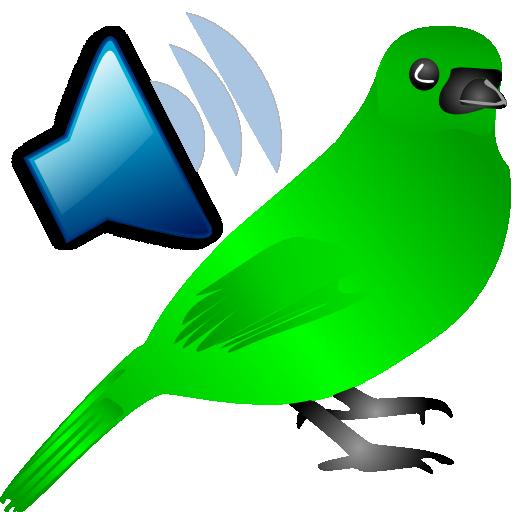 Birds Calls Sounds icon