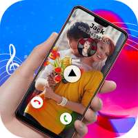 Love Video Ringtone for Incoming Call on 9Apps