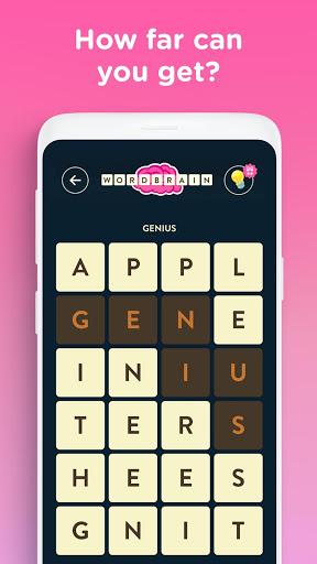 WordBrain - Free classic word puzzle game screenshot 4