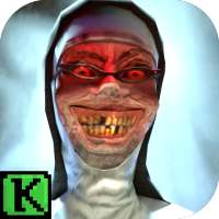 Evil Nun : Scary Horror Game Adventure on 9Apps
