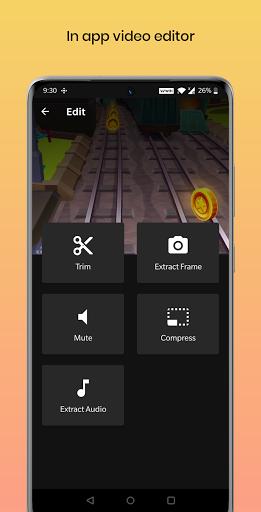 Screen Capture and Recorder - SCAR screenshot 3