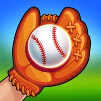 Super Hit Baseball on 9Apps