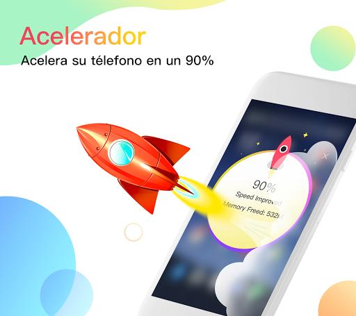 APUS Launcher: Tema,Oculta app screenshot 2