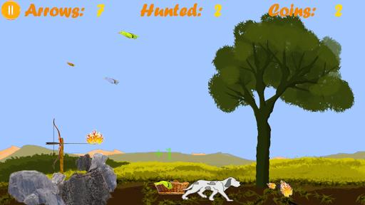 Archery bird hunter screenshot 8