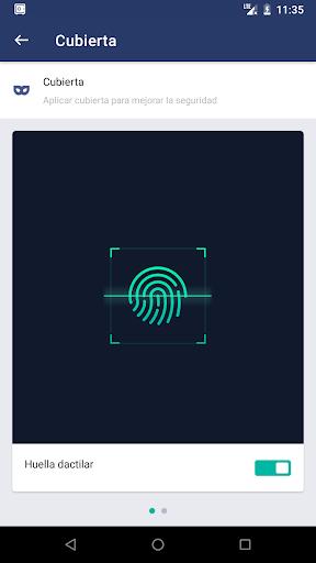 AppLock screenshot 6