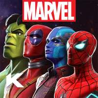 Marvel Contest of Champions on 9Apps