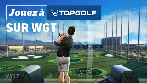 WGT Golf Game par Topgolf screenshot 8