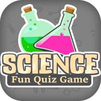 Science Fun Quiz Game on 9Apps