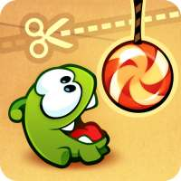 Cut the Rope FULL FREE on 9Apps