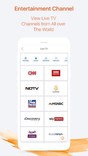 ringID- Live Stream, Live TV  and  Online Shopping screenshot 5