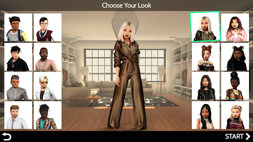 Avakin Life - 3D Virtual World स्क्रीनशॉट 6