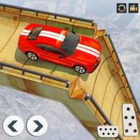 Crazy Car Stunt - Car Games on APKTom