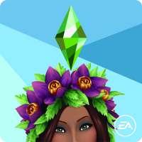 Los Sims™ Móvil on 9Apps
