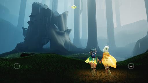 Sky: Children of the Light screenshot 1
