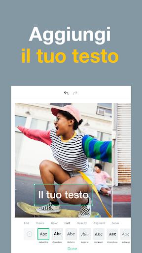 Magisto - Montaggio Video e Presentazione di Foto screenshot 4