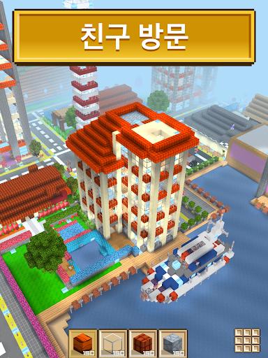 Block Craft 3D:무료 건설 게임 screenshot 9