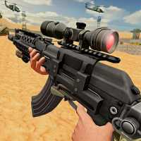FPS Commando Shooting Game 2021 -New Games Offline on 9Apps