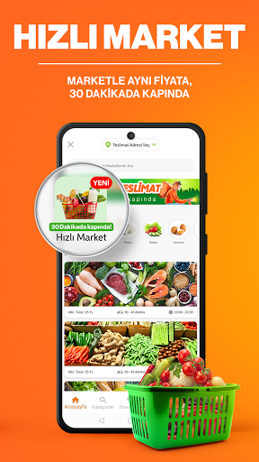 Trendyol - Online Alışveriş screenshot 3