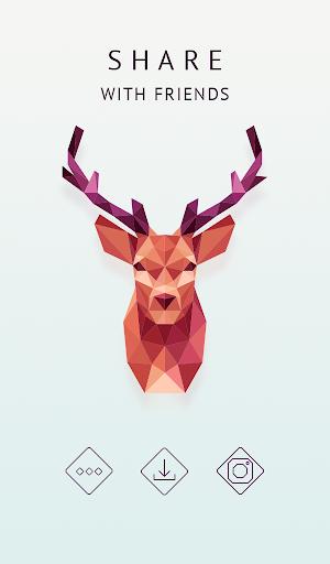 Polysphere - art of puzzle screenshot 10