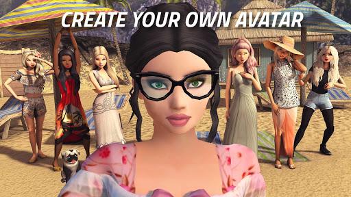 Avakin Life - 3D Virtual World स्क्रीनशॉट 1