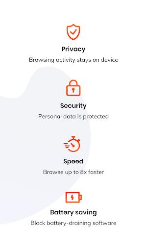 Brave Browser: szybka, bezpieczna, prywatna screenshot 7