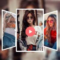 Slideshow Maker with Music and Effects - Slideshow on 9Apps
