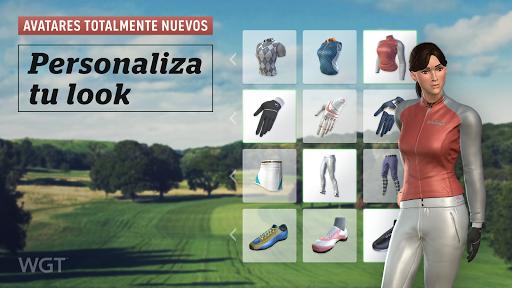 WGT Golf Game por Topgolf screenshot 4