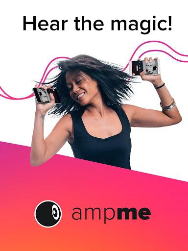 AmpMe screenshot 5