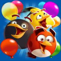 Angry Birds Blast on 9Apps