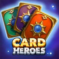 Card Heroes: TCG/CCG deck Wars on APKTom