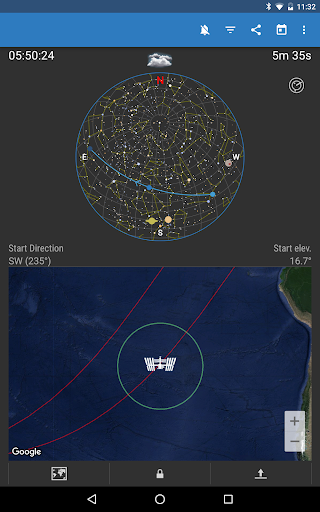 ISS Detector screenshot 8