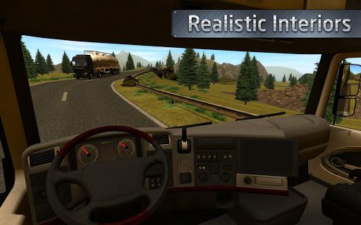 Euro Truck Evolution (Simulator) screenshot 16