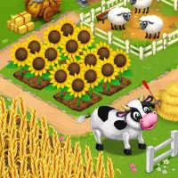 Big Farmer: Farm Offline Games on 9Apps